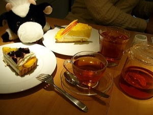 すごく美味しかったよ~岡山にあると良いのになあ~。