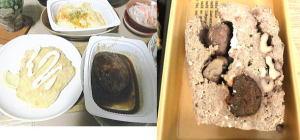 新宿伊勢丹 『Raible レブレ』 のお総菜;ハンバーグ&ミートローフなど