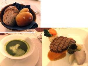 長野県産の牛肉だったように思いますが、美味しかったです