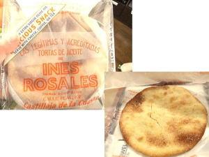 スペインの『イネス・ロサレス』 セビリアオレンジ