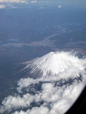 富士山です!