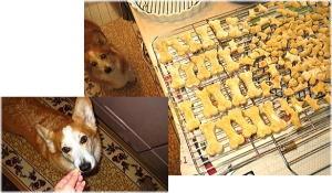 ママ殿手作りクッキー