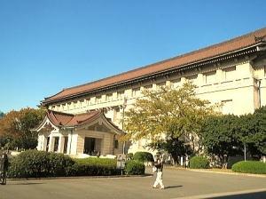 本館 日本ギャラリー